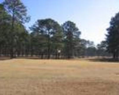 Beautiful Golf Course Lot! Over looking the 12th Fairway!
