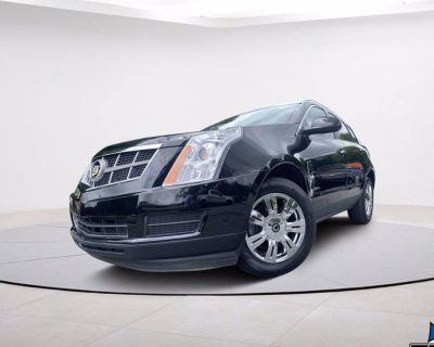 2011 Cadillac SRX Standard