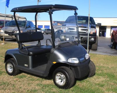 2021 E-Z-GO Freedom RXV 48-Volt Electric Golf Carts Campbellsville, KY