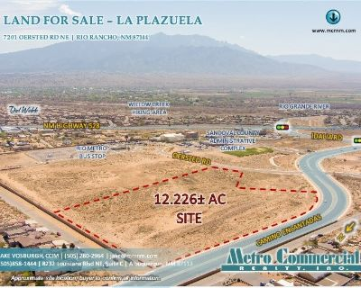 Multifamily Land Opportunity