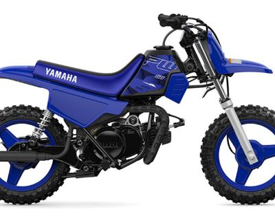 2022 Yamaha PW50 Motorcycle Off Road Clearwater, FL