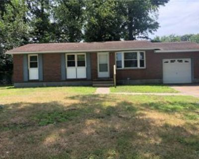 900 Chumley Rd, Portsmouth, VA 23701 3 Bedroom House