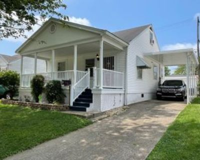 1432 Lillian Ave #1, Louisville, KY 40208 2 Bedroom Apartment