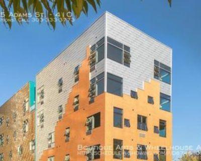 135 Adams St #410, Denver, CO 80206 Studio Apartment