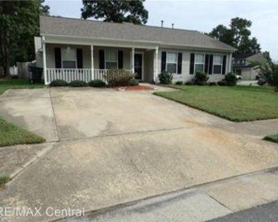 2 Miranda Ct, Hampton, VA 23663 3 Bedroom House