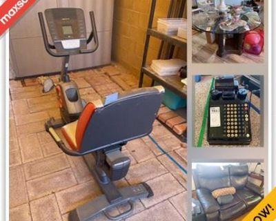 Phoenix Estate Sale Online Auction - E Nisbet Road