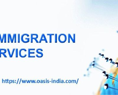 Oasis Resource Management Immigration Consultants in Mumbai
