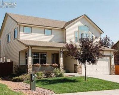7678 Colorado Tech Dr, Cimarron Hills, CO 80915 4 Bedroom House