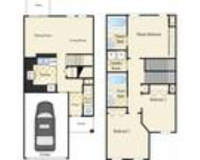 Southwinds Cove - Three Bedroom Two and One Half Bath