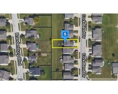 3 Bed 3 Bath Preforeclosure Property in Indianapolis, IN 46239 - Cork Bend Dr