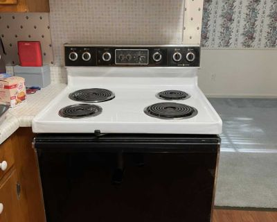 Electric Stove , Free