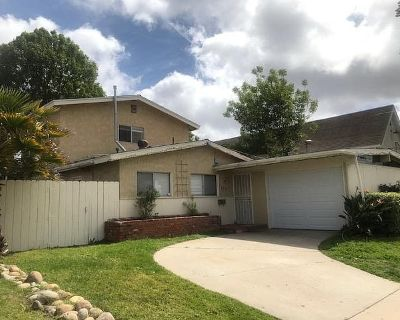 Single-family home Rental - 5013 Arvinels Ave