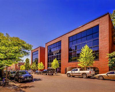 Park Plaza - Downtown Burlington Office Spaces