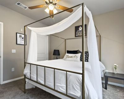 Modern 2 bedroom Apt near Galleria/Greenway/Upper Kirby - Greenway Plaza-Upper Kirby