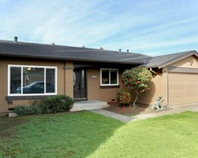 1205 Clear Lake Ct, Milpitas, CA 95035 4 Bedroom House