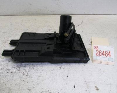95 96 97 Volvo 850 2.3l Turbo Cruise Control Vacuum Booster Battery Tray 1877