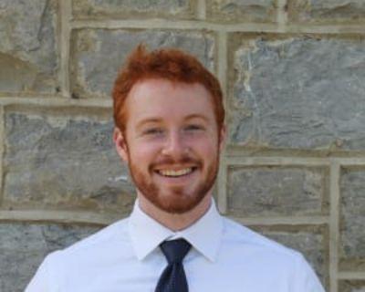 Bryce, 22 years, Male - Looking in: Arlington Arlington County VA