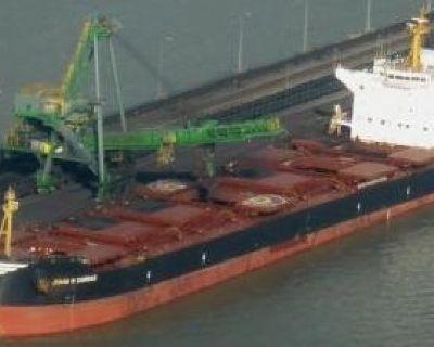 Hire Barge Vessel