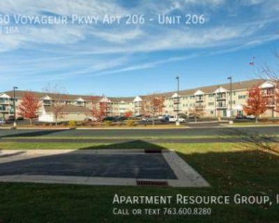2550 Voyageur Pkwy Apt 206 #206, Hastings, MN 55033 1 Bedroom Apartment