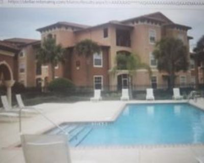 5554 Metrowest Blvd #206, Orlando, FL 32811 2 Bedroom Condo