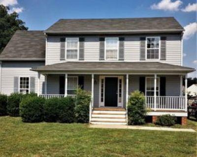 7136 Lake Caroline Dr #1, Chesterfield, VA 23832 3 Bedroom Apartment