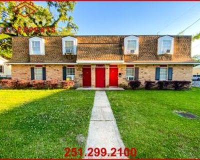 2419 Saint Stephens Road - 120 #120, Mobile, AL 36617 2 Bedroom Apartment