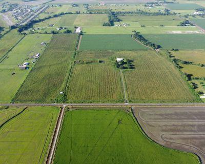 Land For Sale - Hanks Road