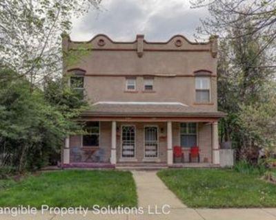 2343 Hooker St, Denver, CO 80211 2 Bedroom House