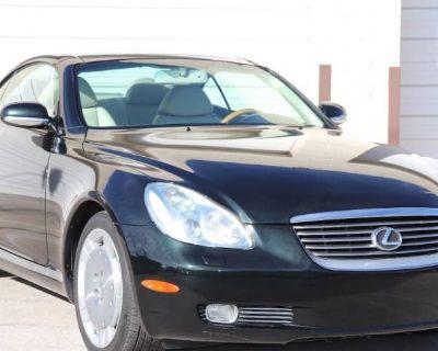 2003 Lexus SC SC 430