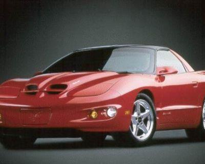 WTB: 98-02 Firebird Formula. Prefer hardtop/auto/WS6. Open to any Formula.