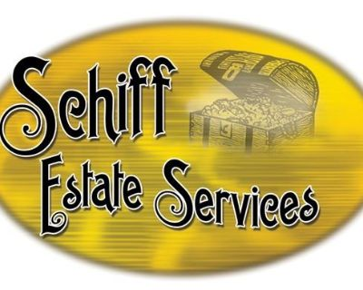 Up to 50% Off Clearance Sale @ Schiff's Estate Sale Building