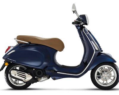 2022 Vespa Primavera 50 Scooter Greensboro, NC