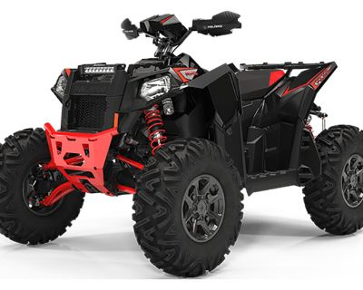 2021 Polaris Scrambler XP 1000 S ATV Sport Utility Hinesville, GA