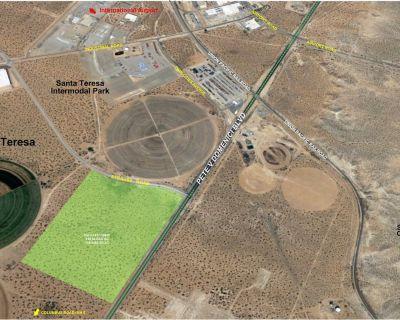 Industrial No Rail Land Parcels