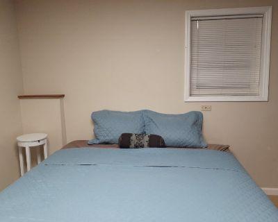 Cozy temporary lodging