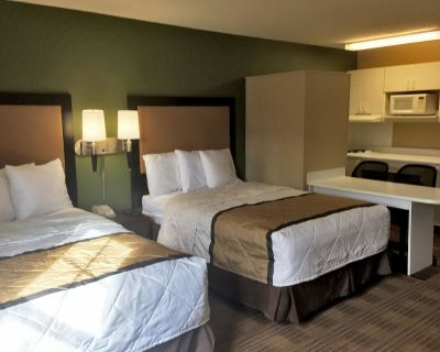 Extended Stay America Suites Albany SUNY - Albany