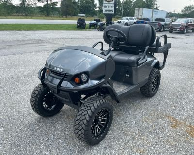 2021 E-Z-GO EXPRESS S4 ELITE Golf carts New Oxford, PA