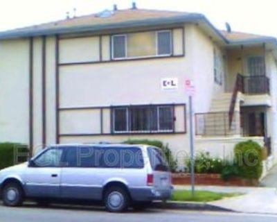 5918 West Blvd #1, Los Angeles, CA 90043 4 Bedroom Condo