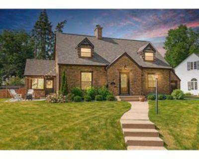 4201 Drew Avenue North, Minneapolis, MN 55422 5 Bedroom House
