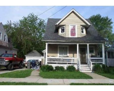 4 Bed 2 Bath Foreclosure Property in Elgin, IL 60123 - Perry St