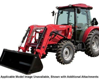 2020 Mahindra 2660 PST Cab Compact Tractors Bastrop, TX