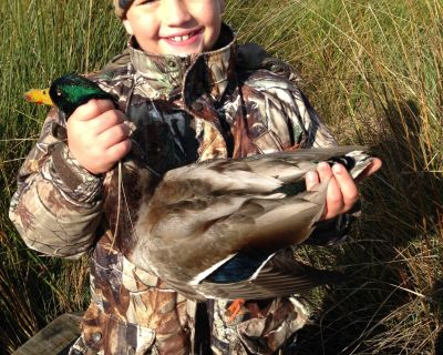 Houma s Outstanding Duck Hunting Services