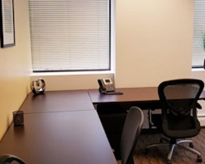 Private Office for 7 at Regus