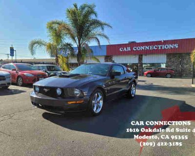 2007 Ford Mustang for sale