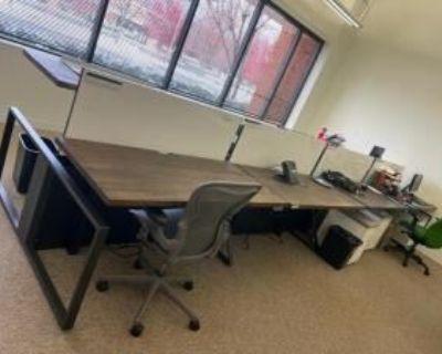 Executive office furniture/equipment liquidation