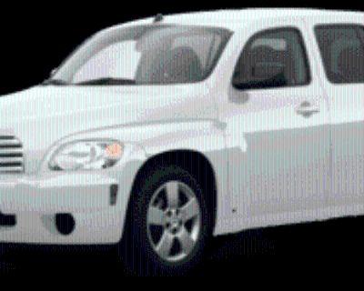 2009 Chevrolet HHR 2LT