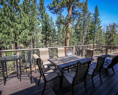 How Sweet It Is Ultra Modern Village Retreat / Master Loft / Walk To Marina - Big Bear Lake