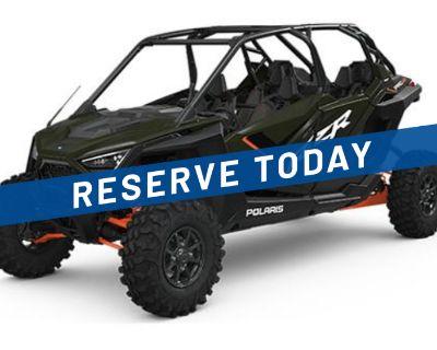 2022 Polaris RZR PRO XP 4 Ultimate Utility Sport Statesville, NC