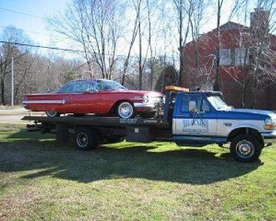 Newport News Towing Service