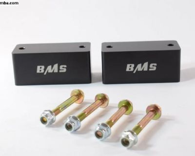 Syncro Sway Bar Mount Spacers